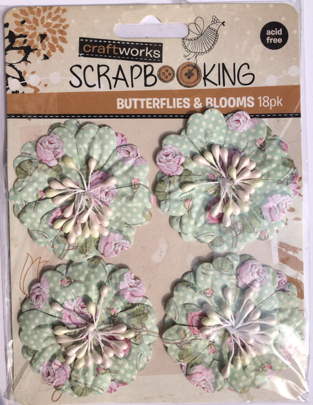 china factory wholesale flower stamen collections-scrapbook embellishments