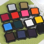 craft octagon pigment ink pad